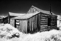 Bodie State Park, California